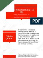 1. 5022 Fisicoquímica (18-19)