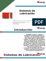 Sistemas de Lubricacion