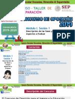 m1 s1 Ingreso 2019 Etapas