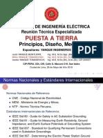 +++PP, Confer-YISAC CIP, 28 Mayo 2019 Mk