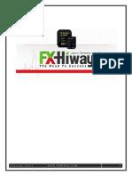 FXHiWay Manual