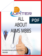 All About Aiims Mbbs