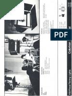 Colortran Broad Spec Sheet 1983