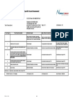 Arc - Jha No. 2016-0001 - Swro-1 Co2 Dehumidifier Defect Rectification
