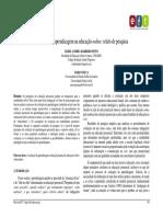 Avaliação da aprendizagem na educaçao online.pdf