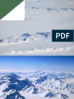 Viata la Polul Sud