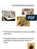 History of Food Service Industry1 (1)