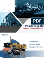 PTBA Annual Report