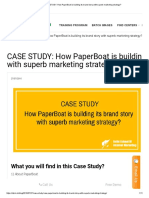 CASE STUDY_ How PaperBoat is Building Its Brand Story With Superb Marketing Strategy