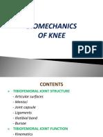 BIOMECHANICS OF KNEE - 1.pptx