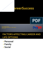 Career Success.ppt