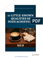 27 Qualities of High Achievers-ebook.pdf