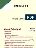 Clase 5 Integrales Definidas