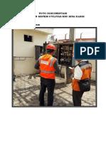Foto Dokumentasi Perbaikan Sistem Utilitas