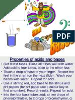 Acid Bronsted