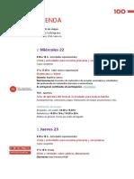Agenda Festivalfiq