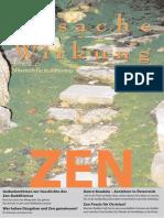 99 Zen Buddhismus