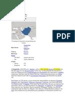 ΣΑΜΑΝΙΔΕΣ Δυναστεία 819-999 μ.Χ.