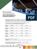 Formulario Feria 27-05-2019