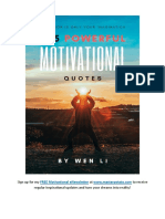 365 Powerful Motivational Quotes Final
