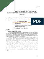 IPSSM Acordare Prim Ajutor
