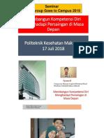 3. Menghadapi masa depan Poltekkes.pdf