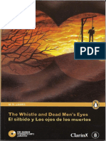 The Whistle and Dead Man's Eye