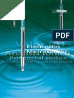 Catálogo General Electrodos