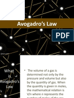 Avogadros-law Alquisalas Newton