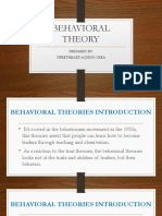 BEHAVIORAL THEORY.pptx