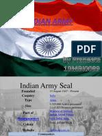 praneetaseminararmy-130208074648-phpapp02