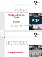 2013 Energy Presentation