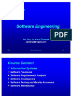 1. Information Systems