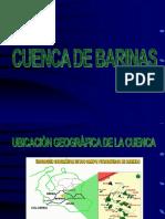Cuenca de Barinas