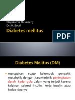 DM dan infeksi