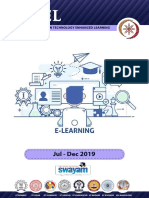NPTEL Booklet Jul-Dec 2019