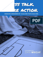 50 Game Related Practices