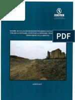 4126 Informe de Evaluacion de Riesgos Por Inundacion Pluvial en El Centro Poblado La Esperanza Distrito de La Esperanza Provincia de Trujillo Departamento (1)
