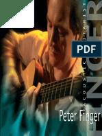 Peter Finger Info
