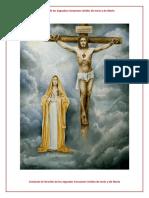 Cenaculo de Oracion de Los Sagrados Corazones Unidos de Jesus y de Maria