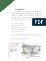 TIIPOS DE  AGUAS RESIDUALES MARCOS ESPINOZA DELGADO.docx.docx