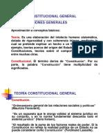 Curso de Teoría Constitucional UN