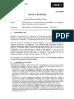 065-19 - Td 14553660 - Muni Dist de Samuel Pastor - Aplic.de Lce y Su Reglamento Durante Ejec.contractual