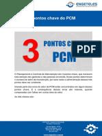 Artigo - 3 Pontos Chave Do PCM