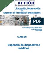 Expendio Clase 09 Dispositivos