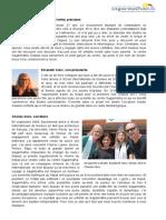 Texte présentation comité Sagarmatha-France