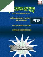 368276961 Senalizacion y Codigo de Colores Ppt