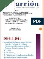 Seleccion Medicamentos Esenciales 2010
