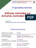 Diffusion Control