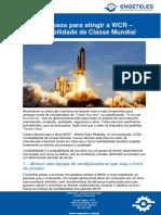 Artigo - 11 Passos Para Atingir a Confiabilidade de Classe Mundial